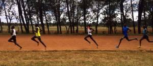 kenya-running
