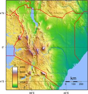 kenya_topography