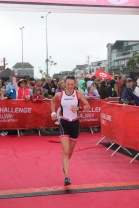 Challenge Galway mid distance 2016